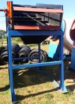 CAB367 Vibrating Screen