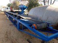 JAE087 Latice Conveyor 1