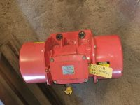 AAD154 Vibrator Motors 1