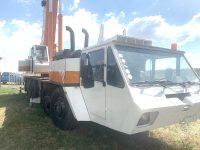 HAA102 Mobile Crane 1