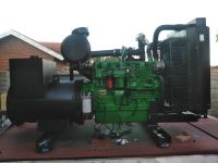 AAG856 Gensets 1