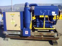 JAC059 Vacuum Pump 1