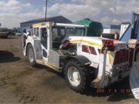 UAI103 Mobile Crane 1