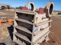 DAJ657 Jaw Crusher 1