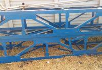 JAE093 Conveyor Structure 1