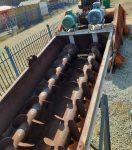 MAW396 Screw Conveyor