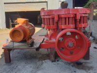 DAC608 Cone Crusher 1