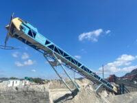 JAE094 Stacking Conveyor 1