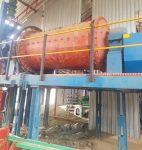MAG074 Ball Mill