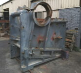 DAJ667 Jaw Crusher