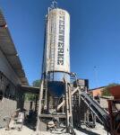 LAO047 Cement Silo