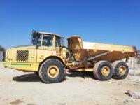 EAA339 Dump Truck 1